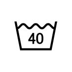 液温40℃